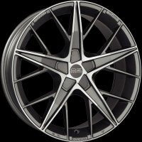 "17"" OZ Racing Quaranta wheels W01867202G2"