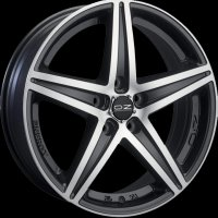 "17"" OZ Racing Energy wheels W8500820254"