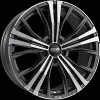 "19"" OZ Racing Cortina wheels W0188720149"