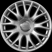 "18"" Audi 9 Y Spoke wheels 4E0601025AK1H7"