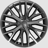 "18"" Audi Y Spoke wheels 8E00714951ZL"