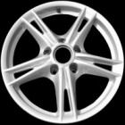 "new 18"" Porsche Boxster S II alloy wheels"