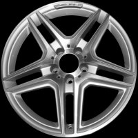"18"" AMG IV wheels B66031479 B66031480"