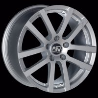 "17"" OZ Racing MSW 22 wheels W19203201T09"
