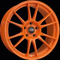 "19"" OZ Racing Ultraleggera HLT wheels W0180420271 W0180620171"