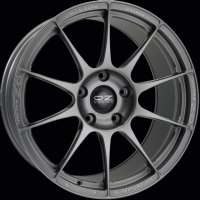 "20"" OZ Racing Superforgiata wheels W04058003G3 W04059003G3"