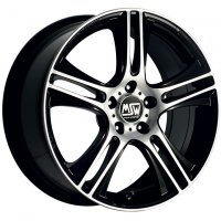 "17"" OZ Racing MSW 11 wheels W1912850056"