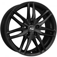 "17"" OZ Racing MSW 24 wheels W1920850053"