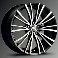 "18"" OZ Racing MSW 20-5 wheels W1916650059"