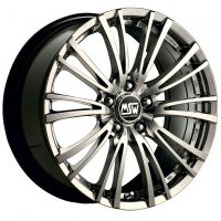 "18"" OZ Racing MSW 20-5 wheels W1916650359"