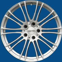 "19"" Hartge Ultima wheels 36190840SI 36190840SI"