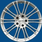 "new 19"" Hartge Ultima alloy wheels"