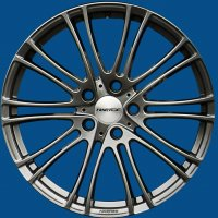 "19"" Hartge Ultima wheels 36190840SM 36190946SM"