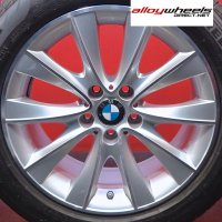 "18"" BMW 425 wheels 36116851075"